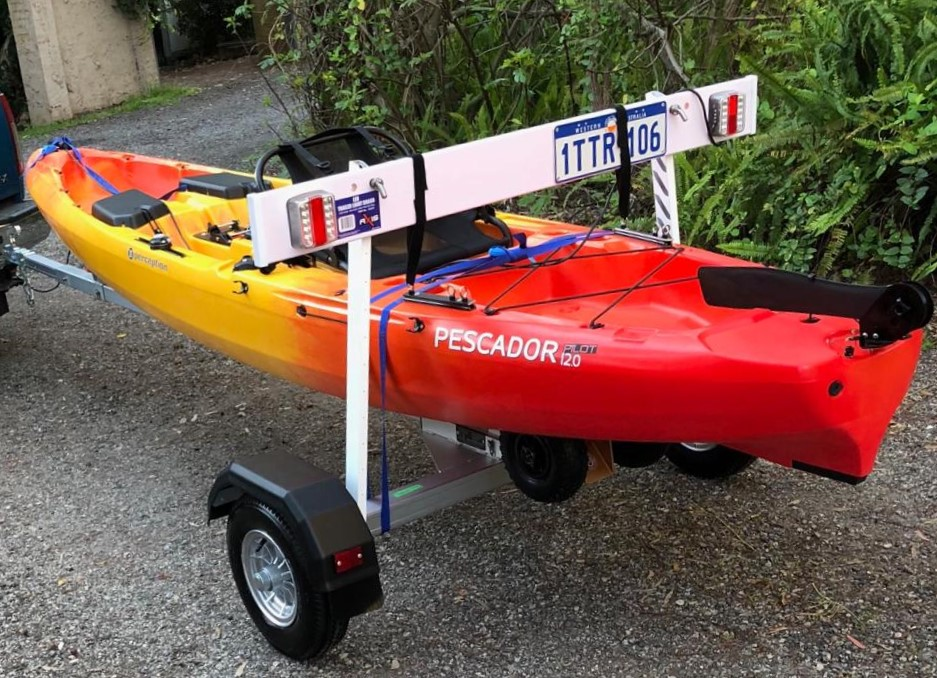 Kayak Kit – single
